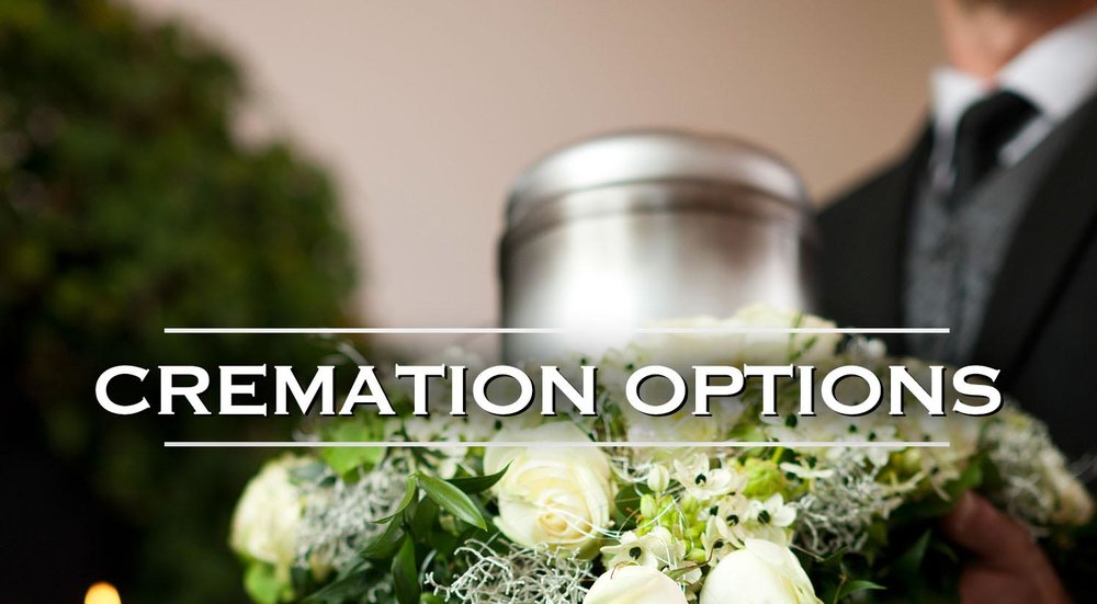Cremation Options